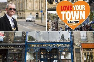 Love Your Town comes to Todmorden