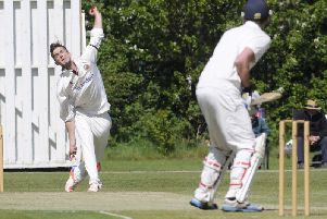 Toby Lester is available for Warwickshire's next four County Championship matches