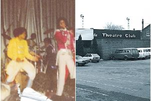 In July 2009, your Express reported that the King of Pop had performed in Wakefield Theatre Club in 1979, as part of the Jacksons' Destiny World Tour.