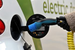 Calderdale's drivers taking up electric cars, despite cuts to government subsidies