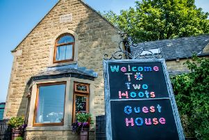 Two Hoots Cottage Guesthouse