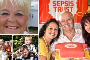 Daughter holds fund raising Summer fair at The Old Leyland Gates in memory of Judy Naylor