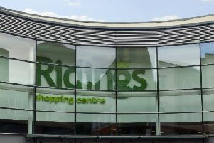 The Ridings Centre.