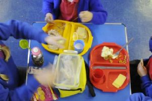 Voluntary groups across the Wakefield district are trying to tackle holiday hunger.