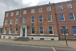West Yorkshire Fire and Rescue Authority brought a prosecution against Wakefield Grammar School Foundation and its former fire risk assessor Doctor James Gibson. Photo: Google Maps
