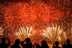 These are all the firework night and bonfire events taking place in Wakefield in 2019.