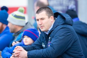 Ryan Atkins can bring more leadership into Wakefield Trinity squad