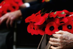 Remembrance and Armistice commemorations will be taking place across Wakefield and the Five Towns over the weekend and through to Armistice Day.
