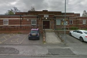 Tickets are now on sale for Upton and North Elmsall's annual pantomime. Photo: Google Maps
