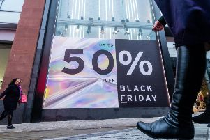 From leaving your debit card at home, to checking retailers social accounts for discounts, there is plenty of useful advice on how to have a successful Black Friday shop without breaking the bank.