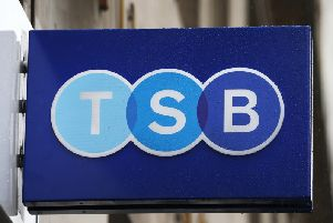 TSB has announced the 82 branches of their store which will close next year - and one is in the Wakefield district.