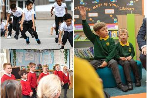 These are the latest rankings for every primary school in the Wakefield district, according to pupil progress.