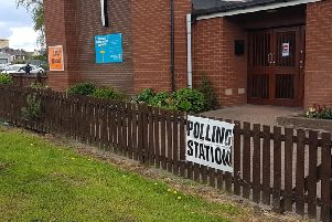 The council has conducted a review of polling stations across the district. Trinity Methodist Church (pictured), in the Wakefield East ward, is among the many venues where voters will still be able to have their say at election time.
