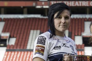 Natalie was one of the longest-serving players in the team, and a leader both on and off the field, winning the clubs Woman of Steel award in 2019