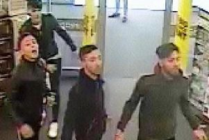 WD1256 - Robbery on 18/01/2019.