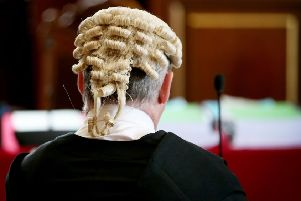 Nearly half the magistrates' courts in North and West Yorkshire have closed over the last decade.