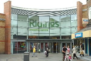 A new cinema is coming to the Ridings in May.