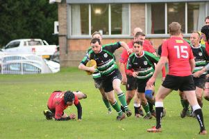 Stanley Rodillians rugby club are running a recruitment drive to attract new players.