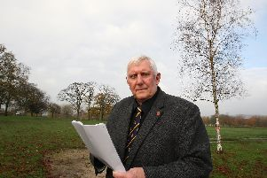 Coun Isherwood said the situation was appalling and called for the government to step in.