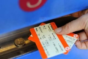 The existing regime means some single tickets for long distance trips are just 1 cheaper than getting a return.