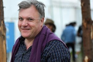 Former Wakefield MP Ed Balls will join a team of celebrities to climb Mount Kilimanjaro in honour of Comic Relief.