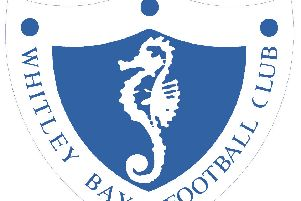 Whitley Bay FC.
