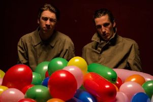Drenge: Free show at Crash Records.