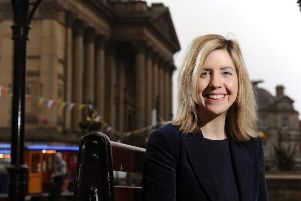 Tory Brexiteer Andrea Jenkyns has been a target for abuse, particularly in light of her strong views on the Britain leaving the EU.