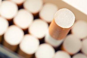 Taxes on tobacco products should also be raised to reduce their affordability and put people off, the group has said.