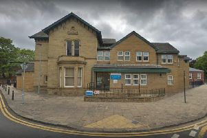 Urgent weekend dental appointments will no longer be offered at Newstead House. PIC GOOGLE