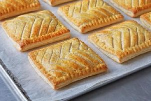 The tasty bakes at Greggs have long been a firm favourite with the British public.