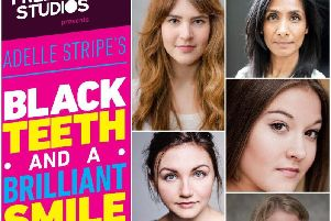 An all-female cast has been announced for Black Teeth and a Brilliant Smile