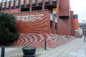 Leeds Crown Court