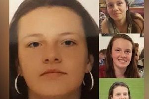 16-year-old Nicole Harris has been missing since Friday, May 10. Photo: West Yorkshire Police.