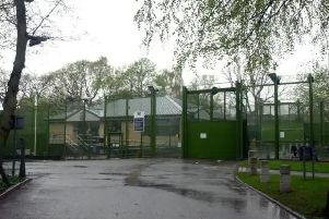 HMP New Hall
