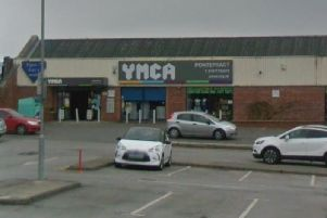 The YMCA on Horse Fair