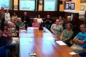 The Greener Pocklington group will meet on Tuesday, June 11.