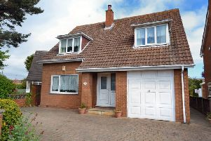 Mayfield Road, Whitby - �295,000.
