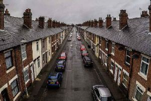 The council says it is prepared to use new powers to deal with irresponsible property owners. Picture courtesy of Wakefield Council report.