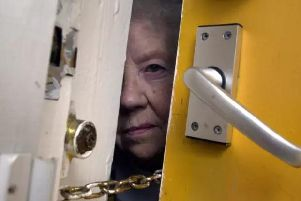 Police have issued a warning over bogus callers.