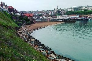 Whitby- picture by Duncan Atkins
