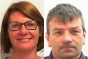 Councillors Gill Cruise and Nick Farmer have both been suspended by the Conservative Party, pending investigations.