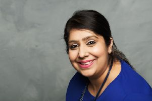 Poonam Kaur's business achievements have been recognised by The IoD Director of the Year and Forward Ladies regional awards