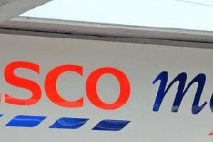 Most of the jobs facing the axewill be cut from 153 mid-size Tesco Metro stores.