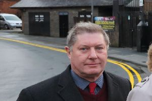 Coun David Jones, who is a ward councillor in the town, said that youth provision was becoming more important.