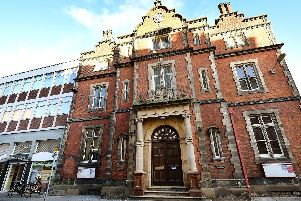 Scarborough Town Hall