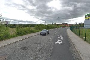 Sportswear giant Puma has agreed a multi-million pound lease for a warehouse in Glass Houghton. Picture: Google Maps.