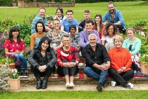 The new series of The Great British Bake Off kicks off next week and four of the 13 contestants are from Yorkshire.