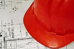 Attempts will be made to build five new homes on land at Methley.