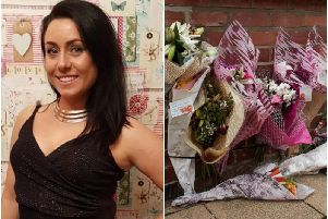 Tributes have been paid to Rebecca Simpson, 30, from Castleford.